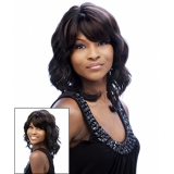 Its a Wig Synthetic Wig Swirls & Curls JENNY