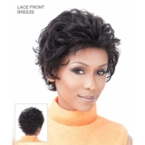 Its a Wig Synthetic Magic Lace Front Wig BREEZE