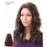 Its a Wig Synthetic Magic Lace Front Wig BRIGHT