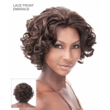 Its a Wig Synthetic Magic Lace Front Wig EMBRACE