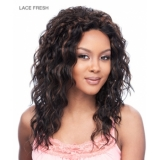 Its a Wig Synthetic Magic Lace Front Wig FRESH