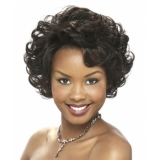 Its a Wig Synthetic Magic Lace Front Wig HARMONY