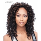 Its a Wig Synthetic Magic Lace Front Wig LUCKY