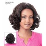 Its a Wig Synthetic Magic Lace Front Wig PROUD