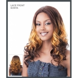 Its a Wig Synthetic Magic Lace Front Wig SONYA