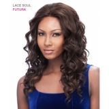 Its a Wig Synthetic Magic Lace Front Wig SOUL, FUTURA