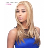 Its a Wig Synthetic Magic Lace Front Wig TOGETHER, FUTURA