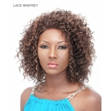 Its a Wig Synthetic Magic Lace Front Wig WINFREY