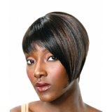 Its a Wig Synthetic Wig Trendy & Unbalance LARA TWIN