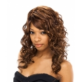 Its a Wig Synthetic Wig Swirls & Curls MAKENA