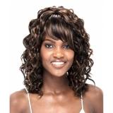 Its a Wig Synthetic Wig Swirls & Curls MAYA