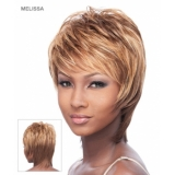 Its a Wig Synthetic Wig Short & Sassy MELISSA