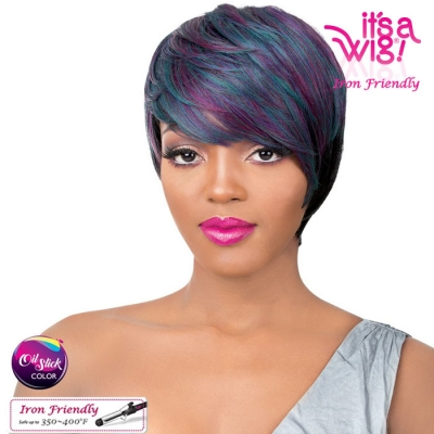 It S A Wig Synthetic Wig Lou