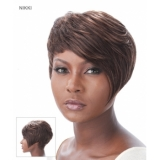 Its a Wig Synthetic Wig Trendy & Unbalance NIKKI