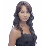 Its a Wig Synthetic Wig Swirls & Curls SHARON
