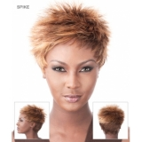Its a Wig Synthetic Wig Short & Sassy SPIKE
