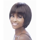 Its a Wig Synthetic Wig Short & Sassy SUNSHINE