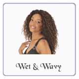 Wet & Wavy
