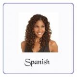 Spanish Curl