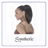 Synthetic Hair