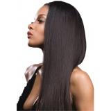 """Model Model DREAM WEAVER YAKY 10"""" Human Hair Weave Extention"""