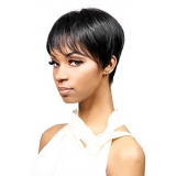 Motown Tress SYNTHETIC WIG - BORI