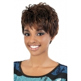 Motown Tress SYNTHETIC WIG - CANDIS