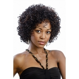 Motown Tress SYNTHETIC WIG - CAPALA