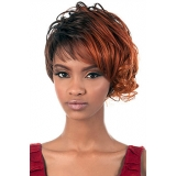 Motown Tress SYNTHETIC WIG - DABI