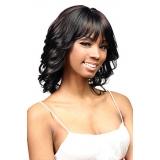 Motown Tress FLEX HALF WIG - FX-COPA