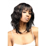 Motown Tress FLEX HALF WIG - FX-FINA