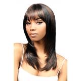 Motown Tress FLEX HALF WIG - FX-KEEDO