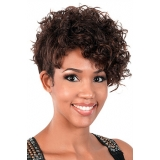 Motown Tress GO GIRL SYNTHETIC WIG - GG-96