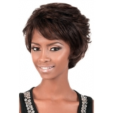 Motown Tress GO GIRL SYNTHETIC WIG - GG-GLEN