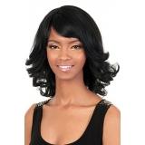Motown Tress GO GIRL SYNTHETIC WIG - GGC-GOLDA