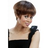 Motown Tress HUMAN HAIR WIG - H-6218