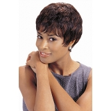 Motown Tress HUMAN HAIR WIG - H-6226
