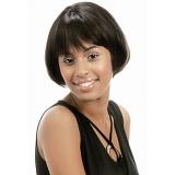 Motown Tress HUMAN HAIR WIG - H-6310