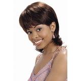 Motown Tress HUMAN HAIR WIG - H-6414