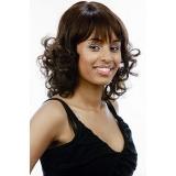 Motown Tress HUMAN HAIR WIG - H-6615