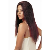 Motown Tress HUMAN HAIR WIG - H-6631