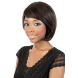 Motown Tress HUMAN HAIR WIG - H. ROYAL