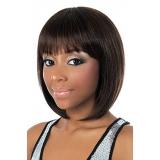 Motown Tress HUMAN HAIR WIG BLENDED - HB-SPRING