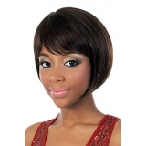 Motown Tress HUMAN HAIR WIG BLENDED - HB-SUMMER