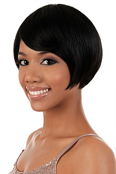 -Motown Tress INDIAN REMY HUMAN HAIR WIG - HIR-ANGEL
