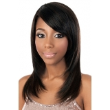 -Motown Tress INDIAN REMY HUMAN HAIR WIG - HIR-CHORUS