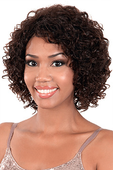 -Motown Tress INDIAN REMY HUMAN HAIR WIG - HIR-DIOR