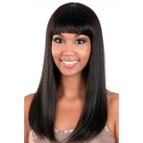 -Motown Tress INDIAN REMY HUMAN HAIR WIG - HIR-PETRA