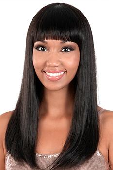 -Motown Tress INDIAN REMY HUMAN HAIR WIG - HIR-PETRA