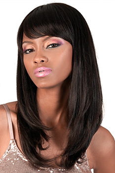 -Motown Tress INDIAN REMY HUMAN HAIR WIG - HIR-REMI